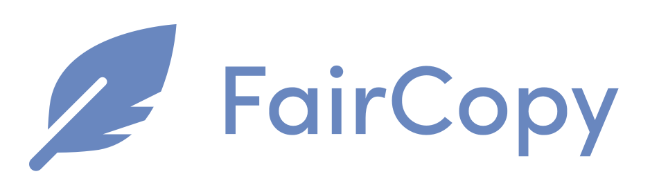 FairCopy Community